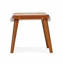 Dining table, walnut, small