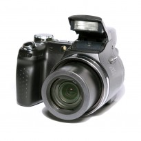 Panasonic XDM-SD2000 sliver