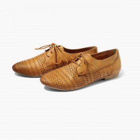 Men's nappa leather shores