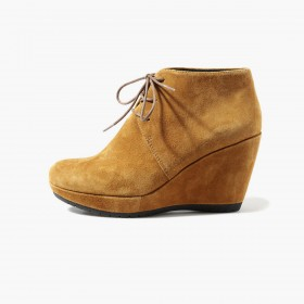 Women's winter boots platform